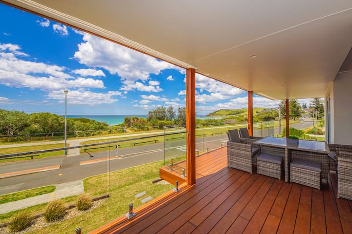 Werri Wish Beach House - Werri Beach