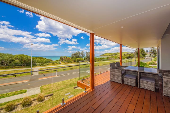 Werri Wish Beach House For Two