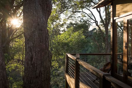 RIVER BLISS TREEHOUSE Kangaroo Valley - Kangaroo Valley