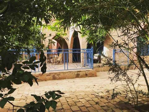 Mieruba Guesthouse, Segou, Mali
