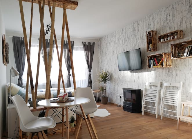 Cool Studio - Apartment in Gosau  near Hallstatt