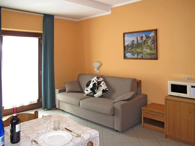 Apartment Casa Martinelli for 2 persons