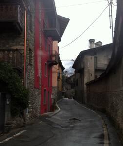 MU, l'antica casa al ponte romano 1 - Aosta