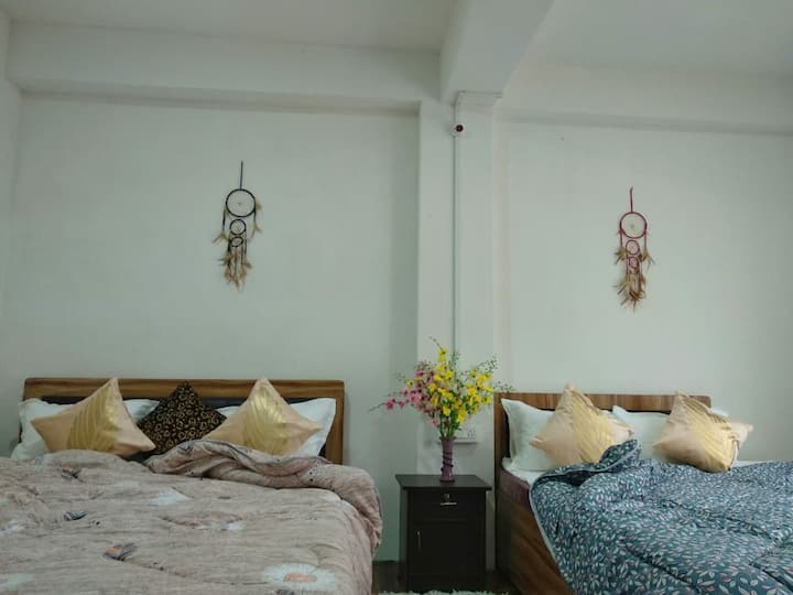 Dream Catcher Homestay Darjeeling