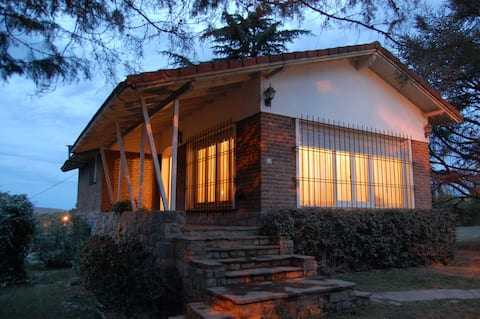 Beatiful Chalet for your vacations