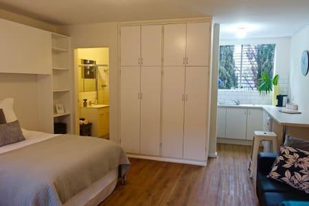 Cute, cozy and renovated studio apartment - Saint Kilda East - Apartment