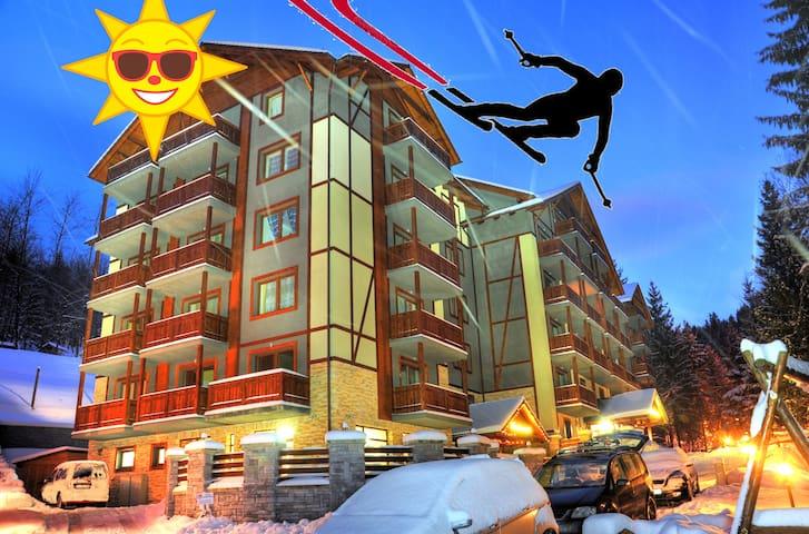 Fatrapark2 house Ruzomberok - Ruzomberok