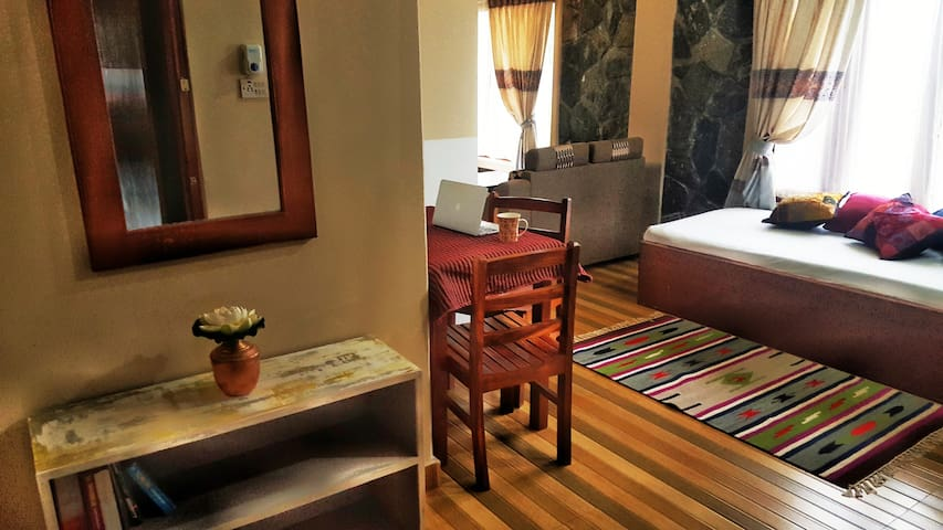 NEW! Entire Apartment- Quiet foothill of Pokhara