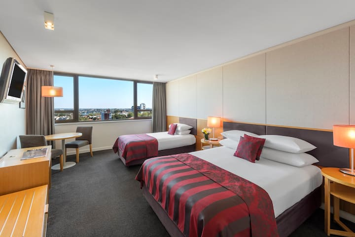 Family Harbourview Room