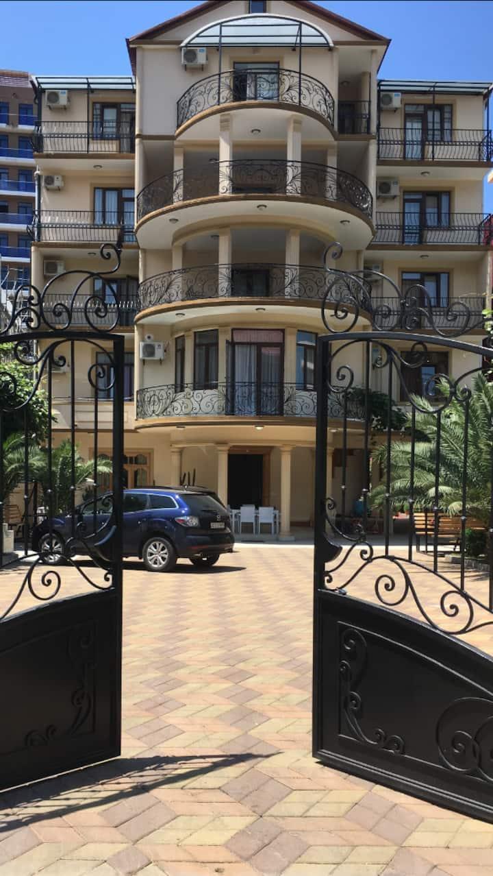 GONIO BEACH HOTEL