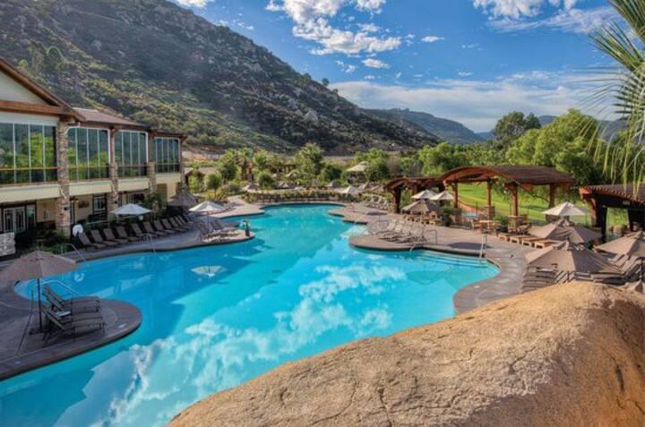 Welk Resorts Mountain Villa