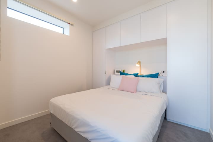 Feel the Central of CBD Queen of Melbourne! - Melbourne - Apartment