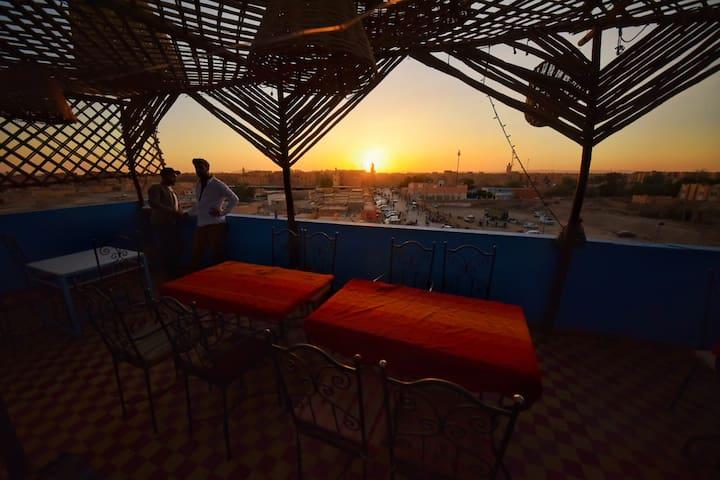 Hotel Panorama Chez Hamid