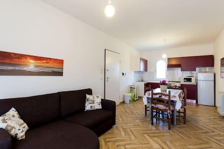 Nuovissimo e moderno bilocale Olbia - Olbia - Appartement