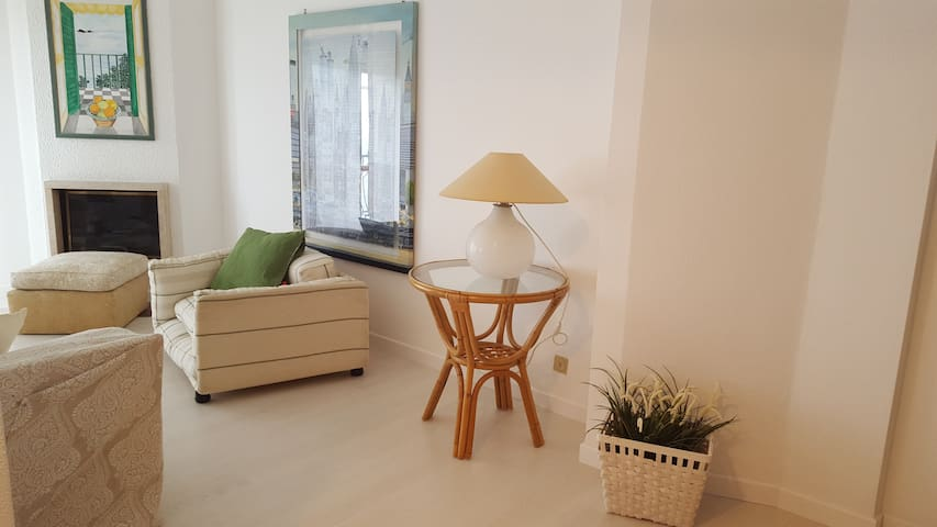 RESIDENZA ULIVO - Zoagli - Apartment