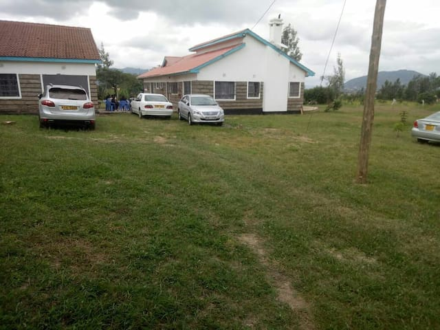 Machakos Heaven
