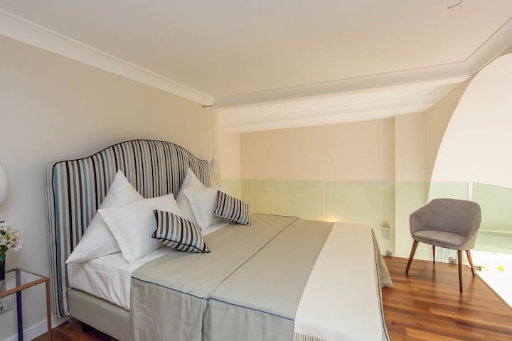 Suite Familiare - Amalfi - Bed & Breakfast
