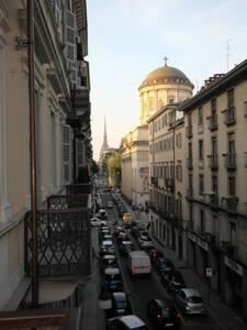 VITTORIO EMANUELE  FREE-WiFi - Torino - Apartment