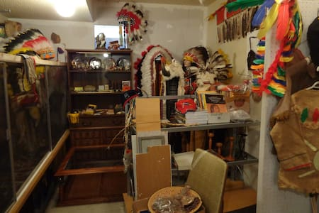 Mountain Cree First Nations Bed & Breakfast