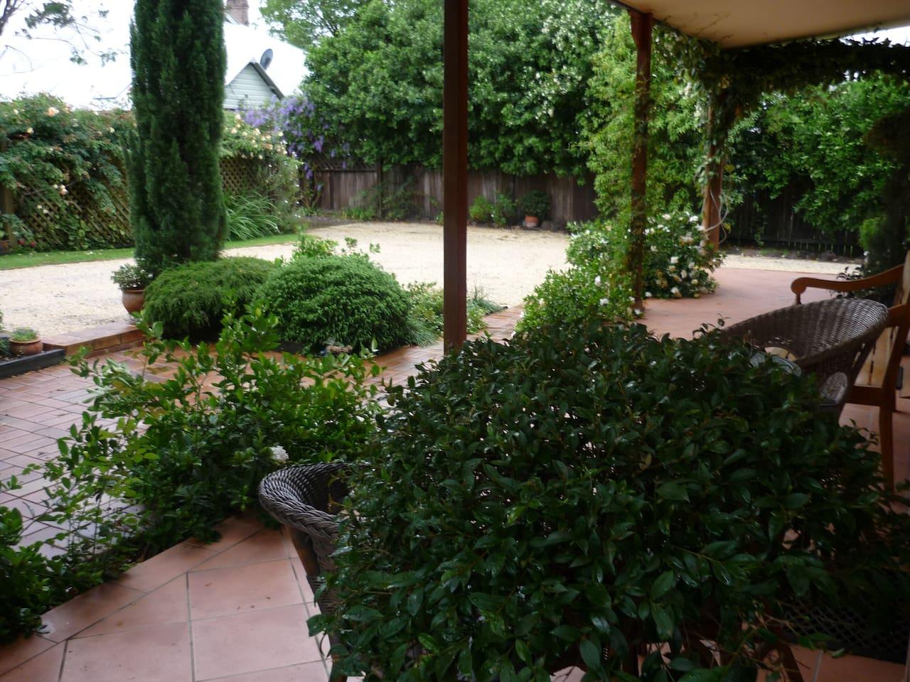 Garden Outlook