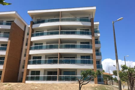 Apartamento de veraneio - proximo as praias