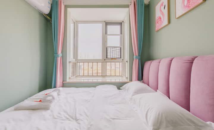 XPDC dua bilik tidur