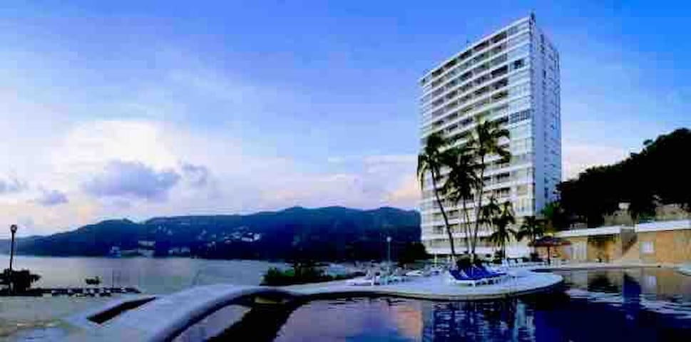 Acapulco, best view and weather!