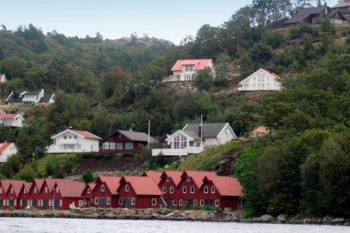 10 person holiday home in lindesnes