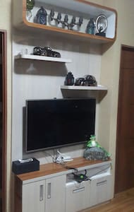 Apartemen Full Furnished Lokasi Strategis