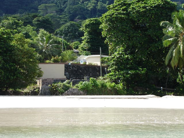 Panorama Guesthouse Beau Vallon Beach