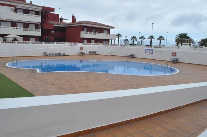 Apartamento Nala Puertito Güimar Beach 2 personas
