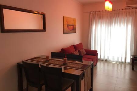 Moderno departamento en el centro Olivos