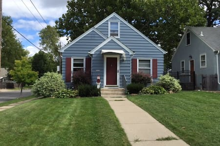 A wonderful house in a prime location! - Minneapolis - Ház