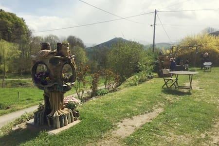 Gîte Edzard Lapoutroie AlsaceVosges - Lapoutroie