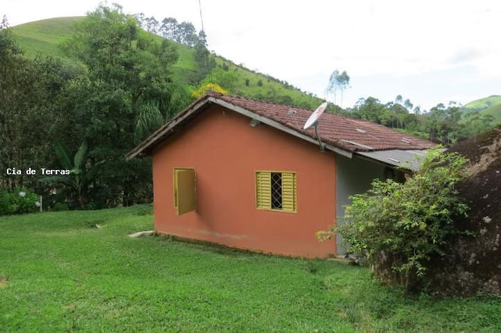 Casa rural simples com vista maravilhosa - São Francisco Xavier