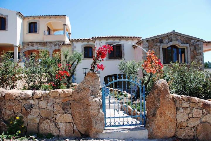 VILLA MAGNIFIQUE 2,new villa,beautiful environment