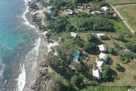 Teouma Reef Resort Narpow  Point Bungalow 3