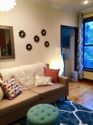 Private Room Near Central Park Apartments For Rent In