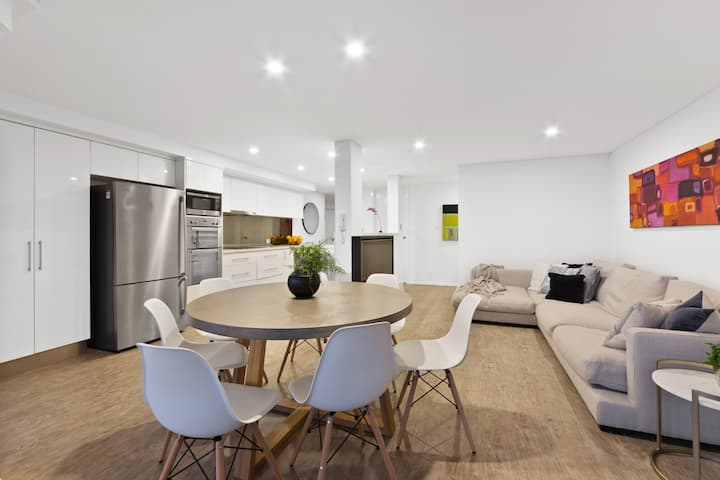 Luxe in Cottesloe