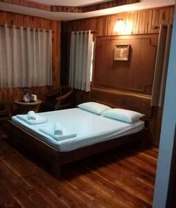 Kungnam Resort-2 bedrooms