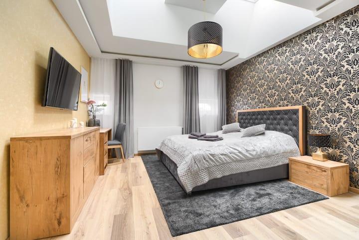 Toress apartamenty - Kaskada Elegant