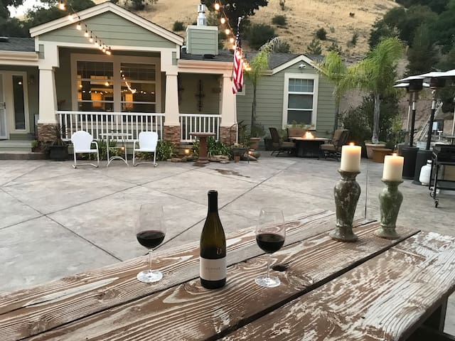 New Listing-Mountain Springs Vacation Rental