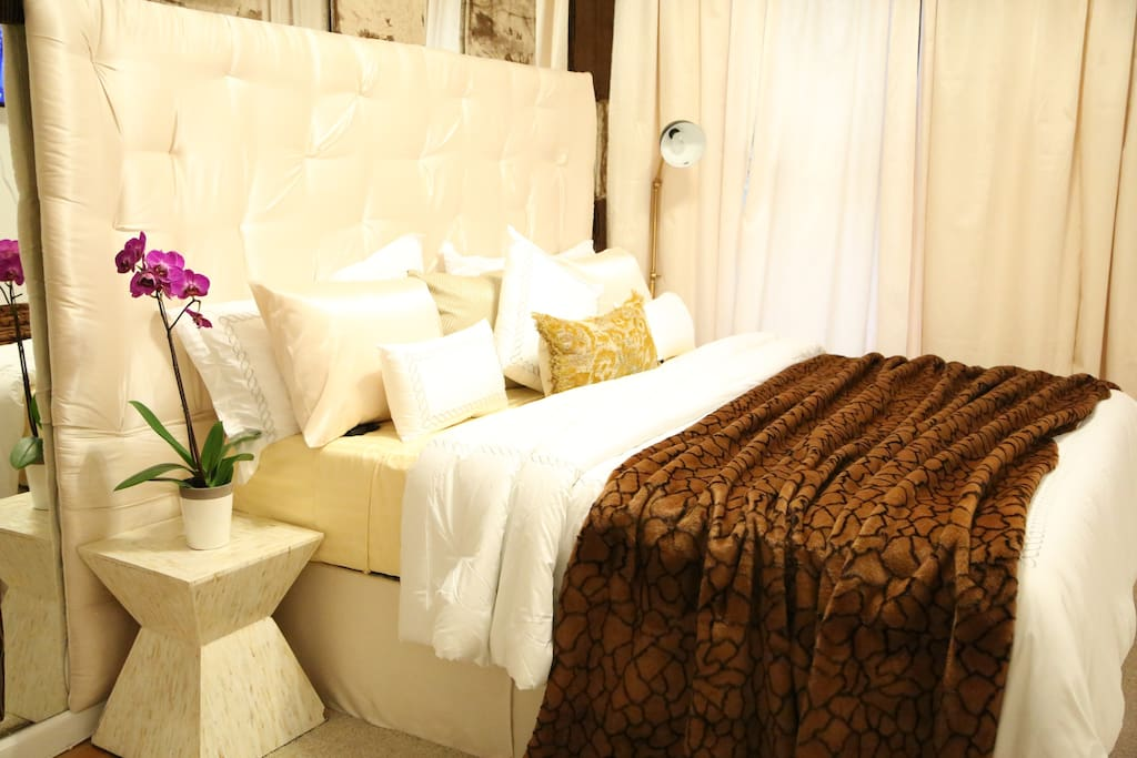Luxury Bedroom Design With you In Mind