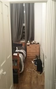 Cute big apartment, WiFi and garden! - London - Apartment