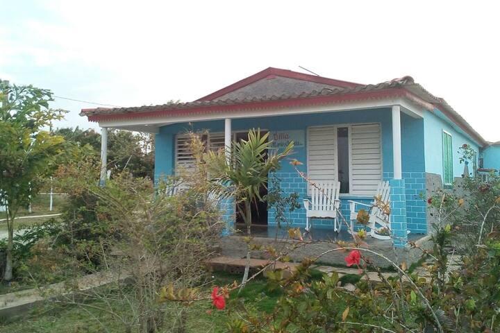 Villa Mario y Antonia