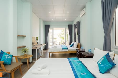 NiN HOMESTAY MASTER 101 - Only 5mins to beach