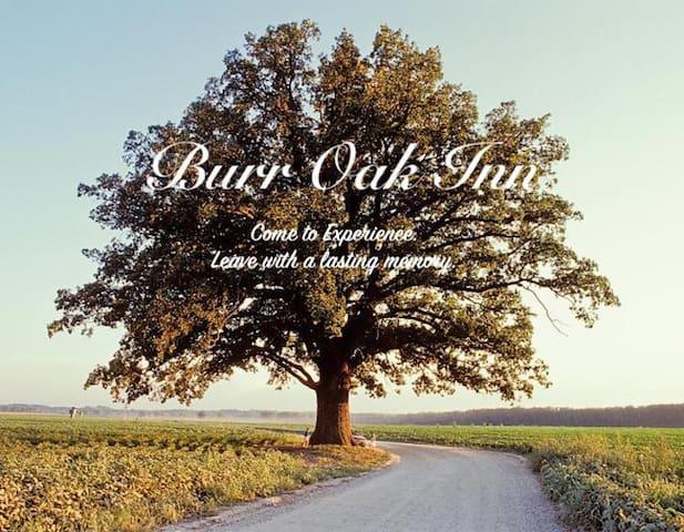 Burr Oak Inn