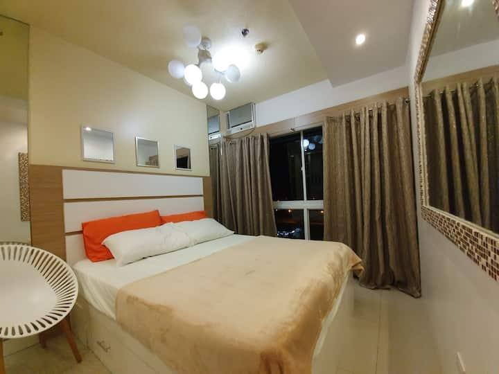 Primavera 1 bedroom fully furnished condo unit