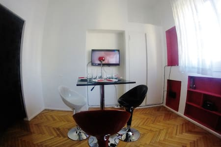 Studio excellent location,SAN TELMO - Buenos Aires - Appartement