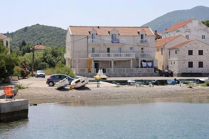 Studio flat near beach Hodilje, Pelješac (AS-10234-b) - Hodilje - Other
